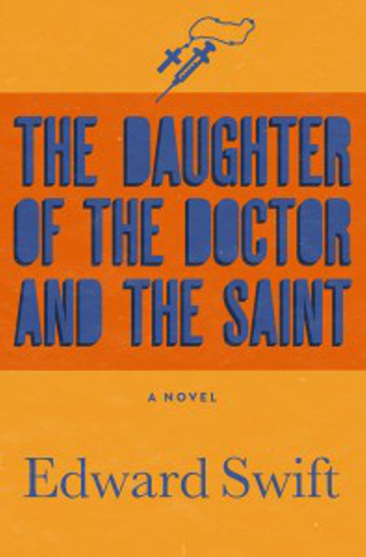 Magical Realism Books The Daughter of the Doctor and the Saint