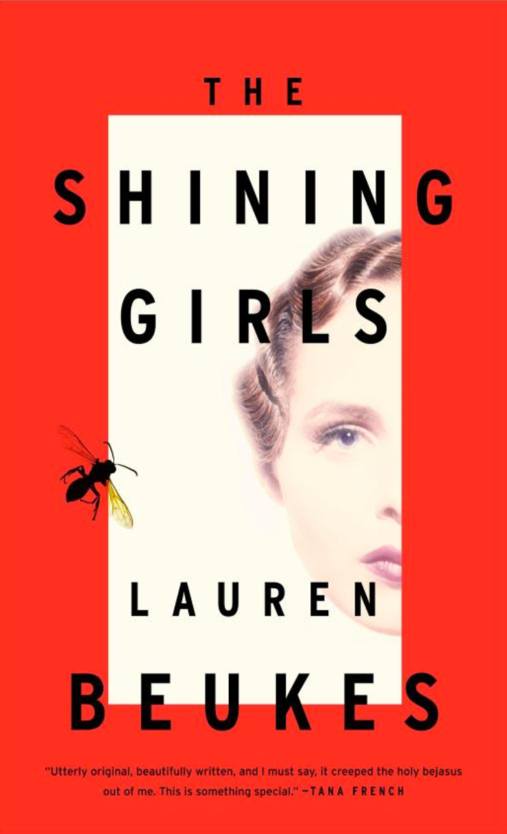 Buy The Shining Girls at Amazon