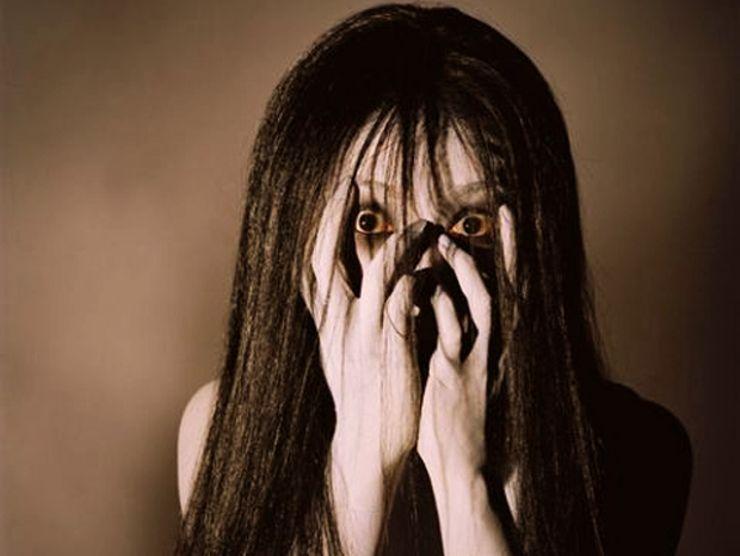 7 Creepy Japanese Horror Movies