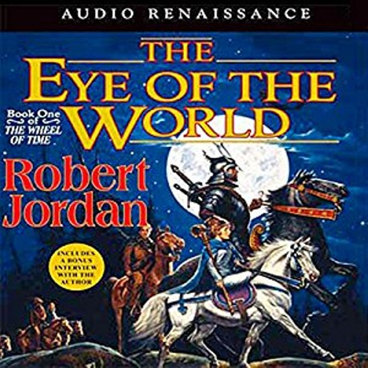 Buy The Eye of the World at Amazon