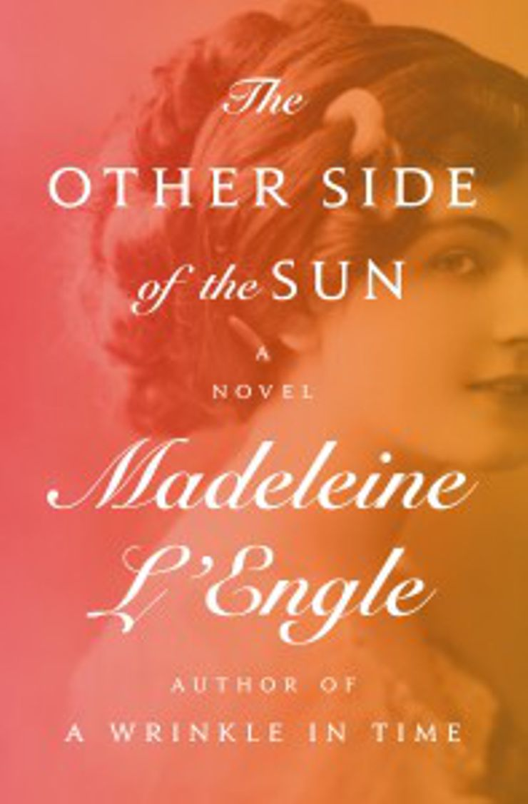 Magical Realism Books The Other Side of the Sun