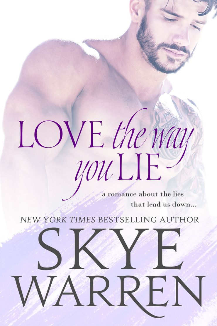 Buy Love the Way You Lie at Amazon