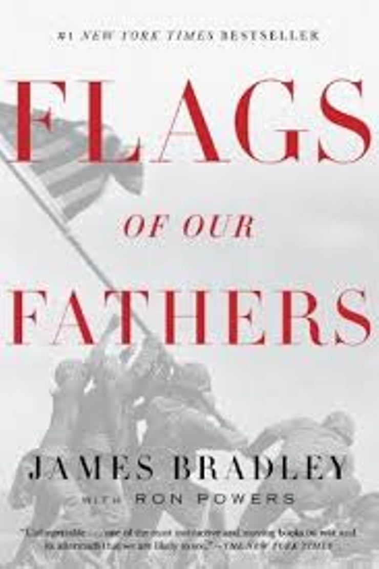 Buy Flags of Our Fathers at Amazon
