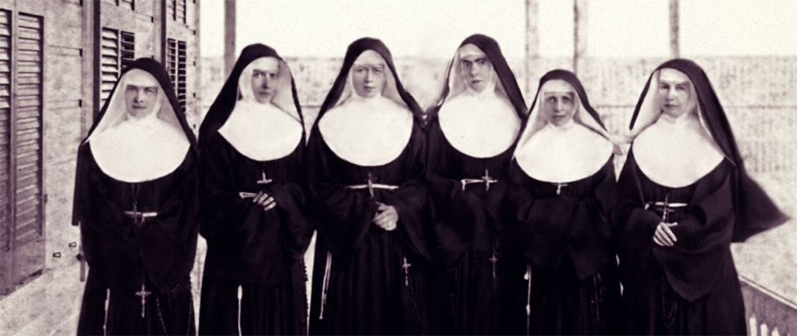 The Nuns that Meowed like Cats: 8 Strange Cases of Mass Hysteria