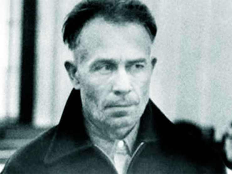 bodies of killers ed gein