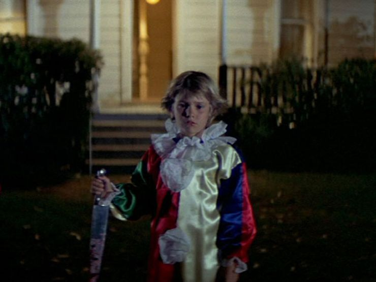 michael myers jigsaw halloween