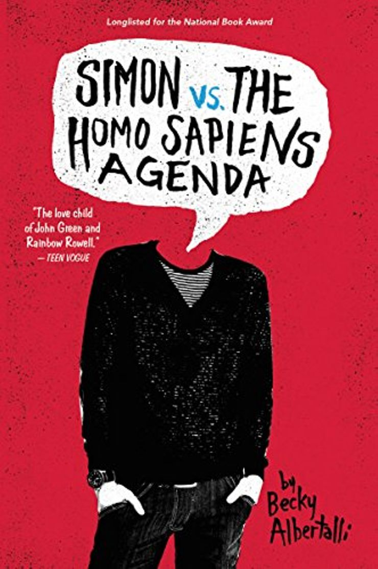 Buy Simon vs. the Homo Sapiens Agenda at Amazon