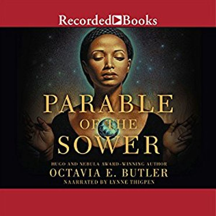 Buy Parable of the Sower at Amazon