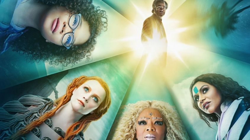 a wrinkle in time reread