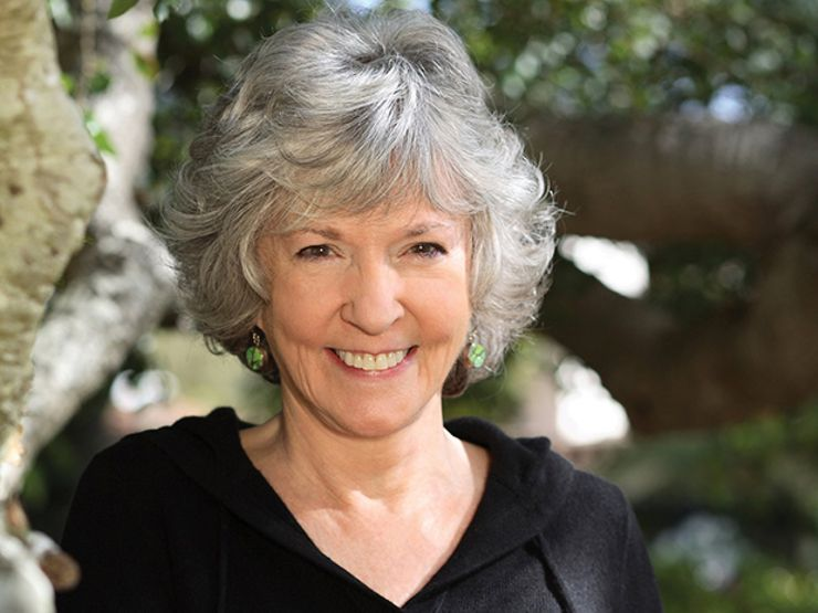 G Is for (Sue) Grafton