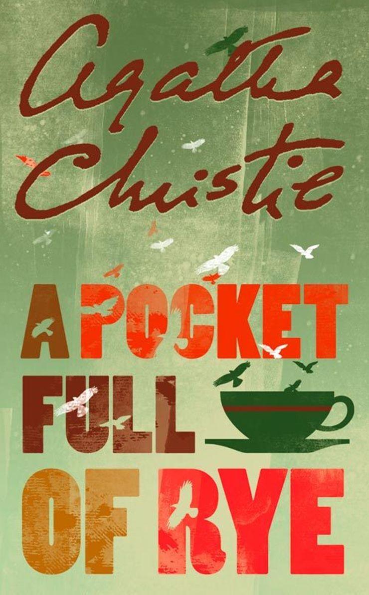 Buy A Pocket Full of Rye at Amazon
