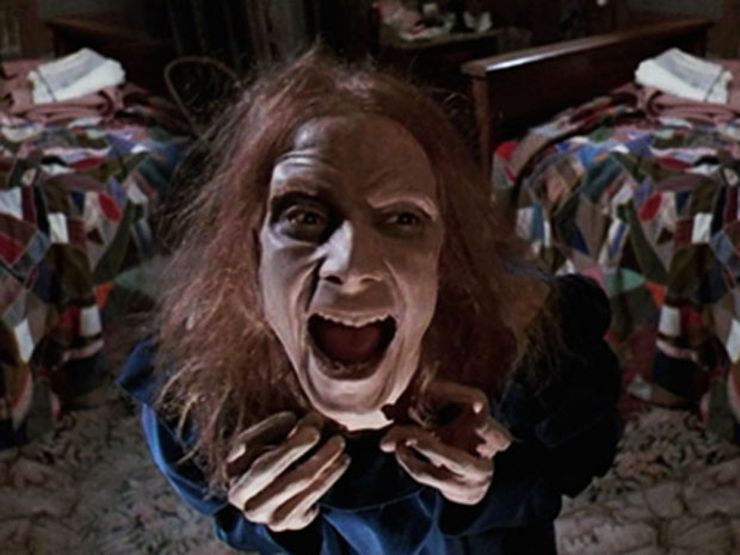 10 Scariest Stephen King Movies