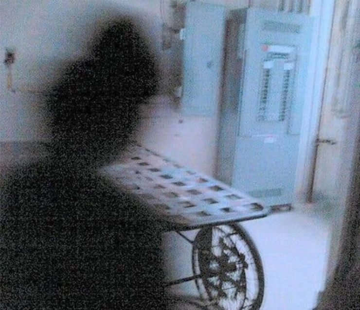 ghostly apparitions hospitals waverly hills sanatorium