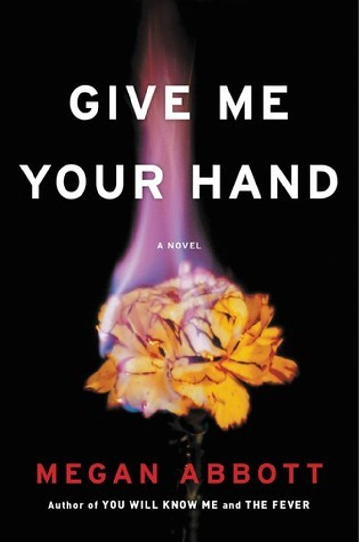 Buy Give Me Your Hand at Amazon