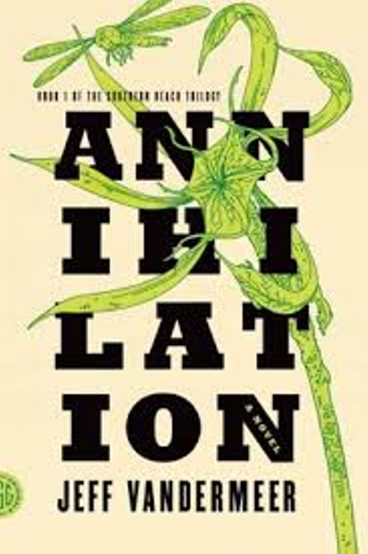Buy Annihilation at Amazon