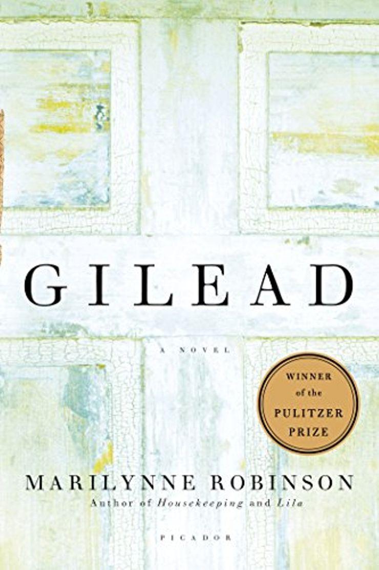 Buy Gilead at Amazon