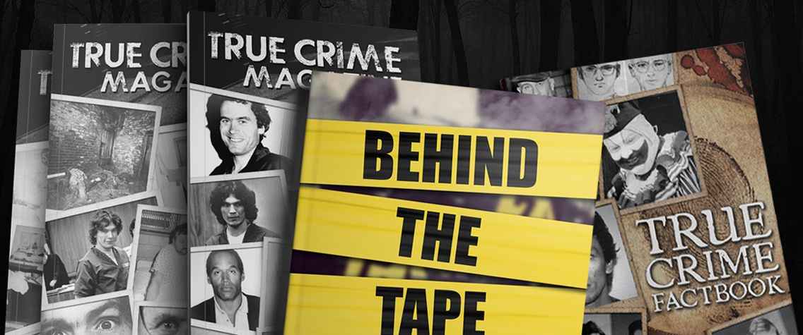 Check Out This Killer New Magazine for True Crime Obsessives