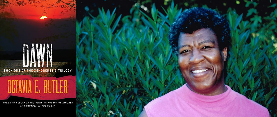 Octavia Butler's <em>Dawn</em> to Be Adapted for TV