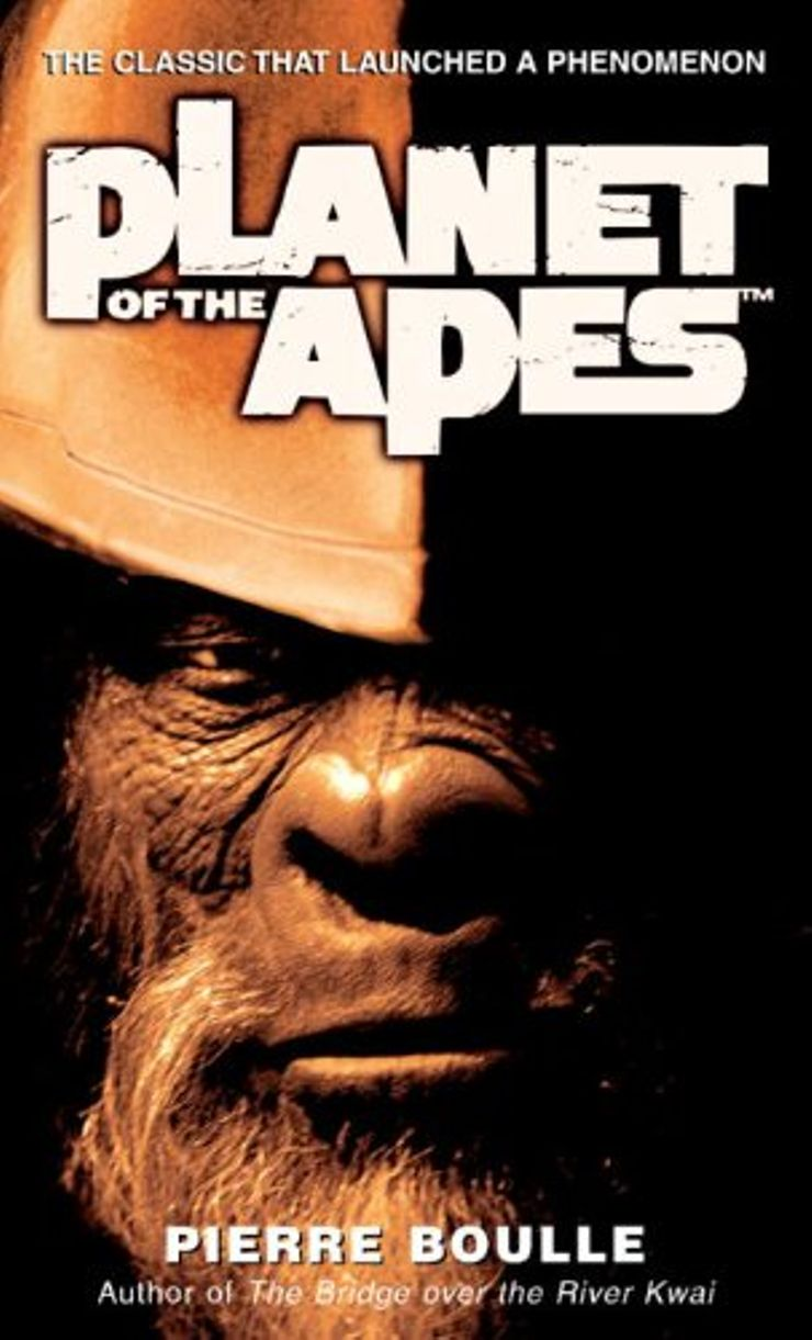 Buy Planet of the Apes at Amazon