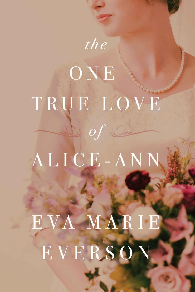 Buy The One True Love of Alice-Ann at Amazon