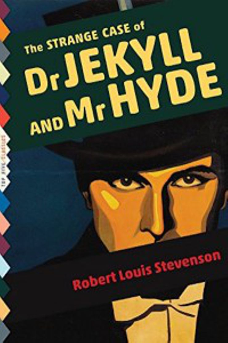 classic enlish literature, dr. jekyll and mr. hyde