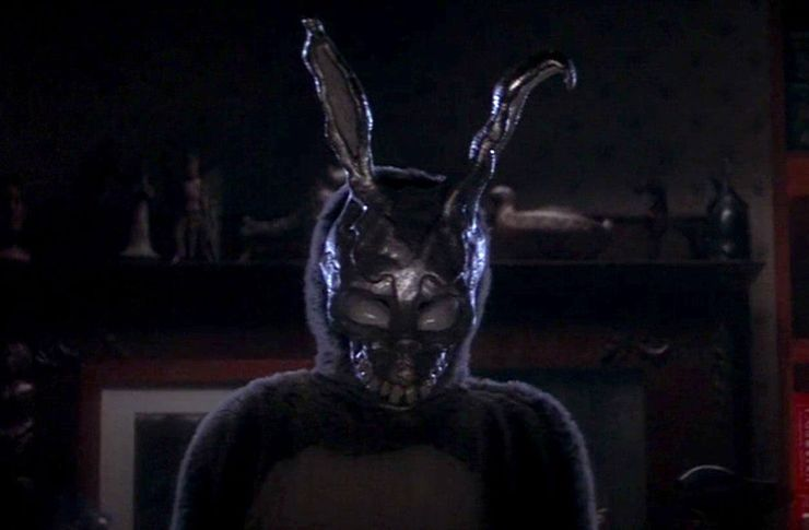 time travel movies donnie darko