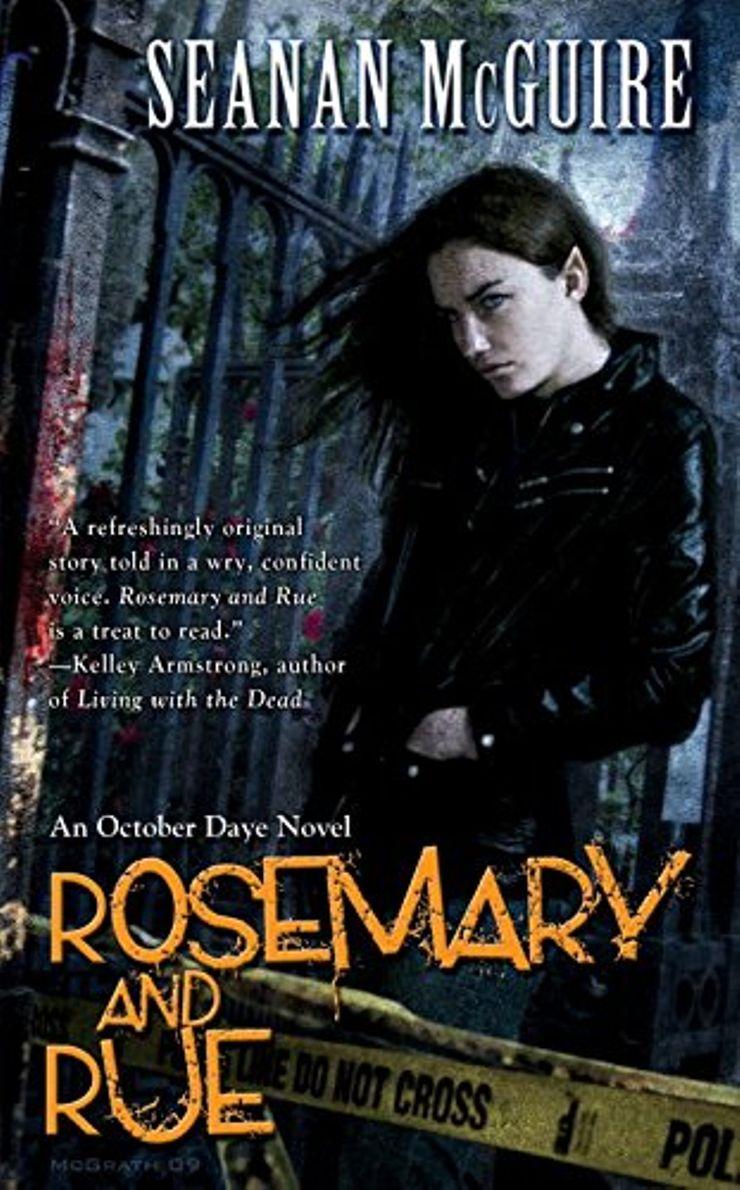 Buy Rosemary and Rue at Amazon