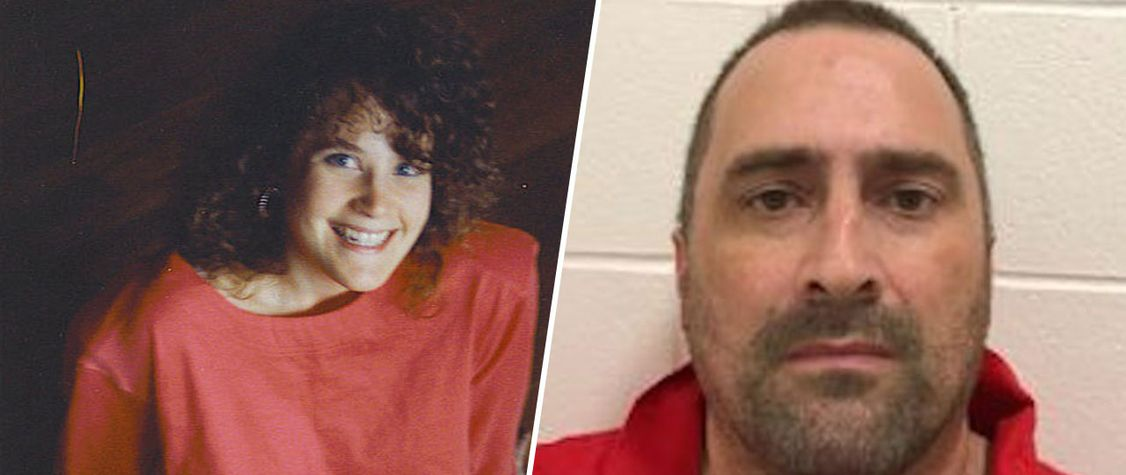 Suspect Arrested in 25-Year-Old Cold Case Murder of Lisa Ziegert