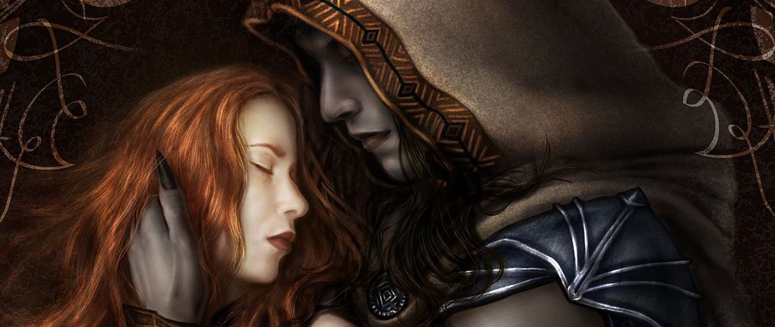 8 Fantasy Romance Books That Are Sure to Satisfy
