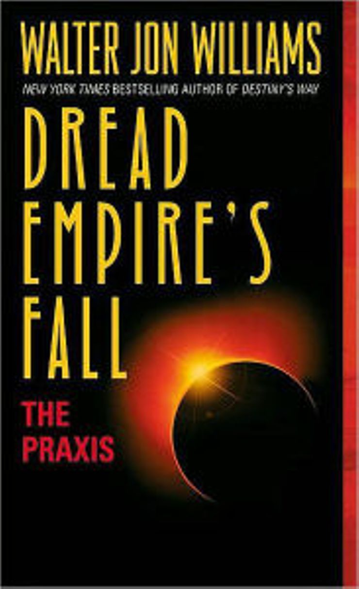 Buy The Praxis at Amazon