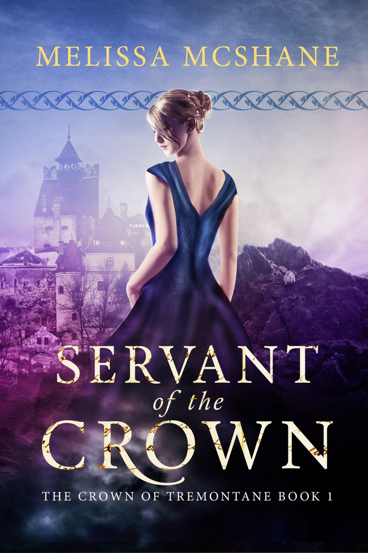 Buy Servant of the Crown at Amazon