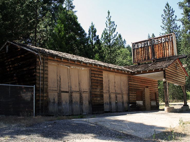 Cabin 28: The Unsolved Keddie Murders of California