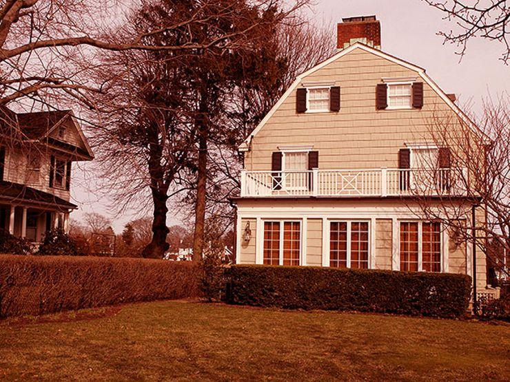 Buyer Beware: 9 Terrifying American Murder Houses