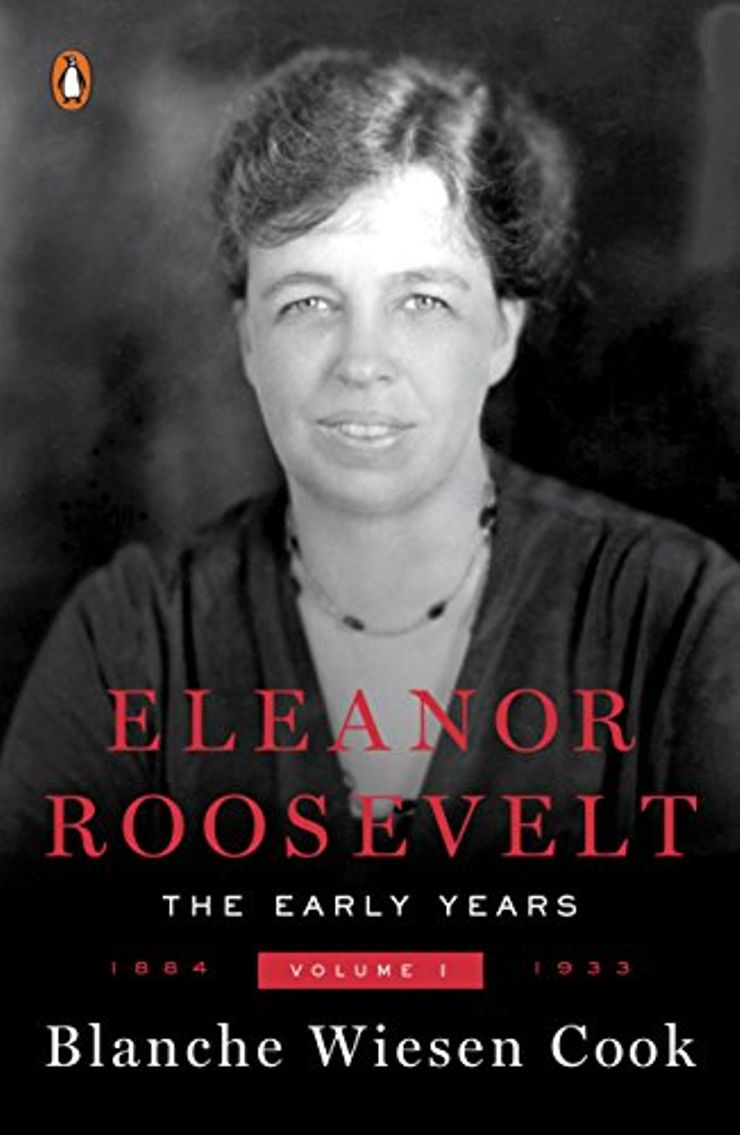 Buy Eleanor Roosevelt Volumes 1-3 at Amazon