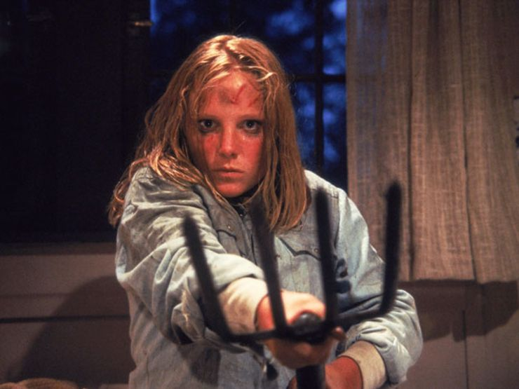"The Girl That Got Away from Jason: An Interview with Amy Steel from ""Friday the 13th Part 2"""