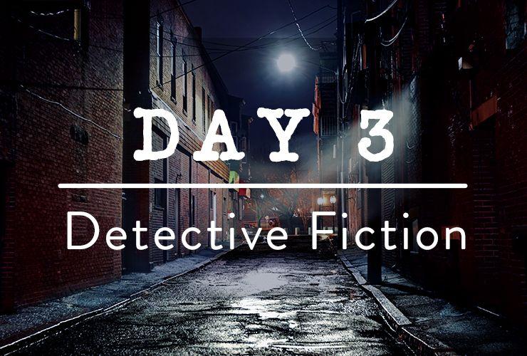 murder & mayhem 12 days of deals