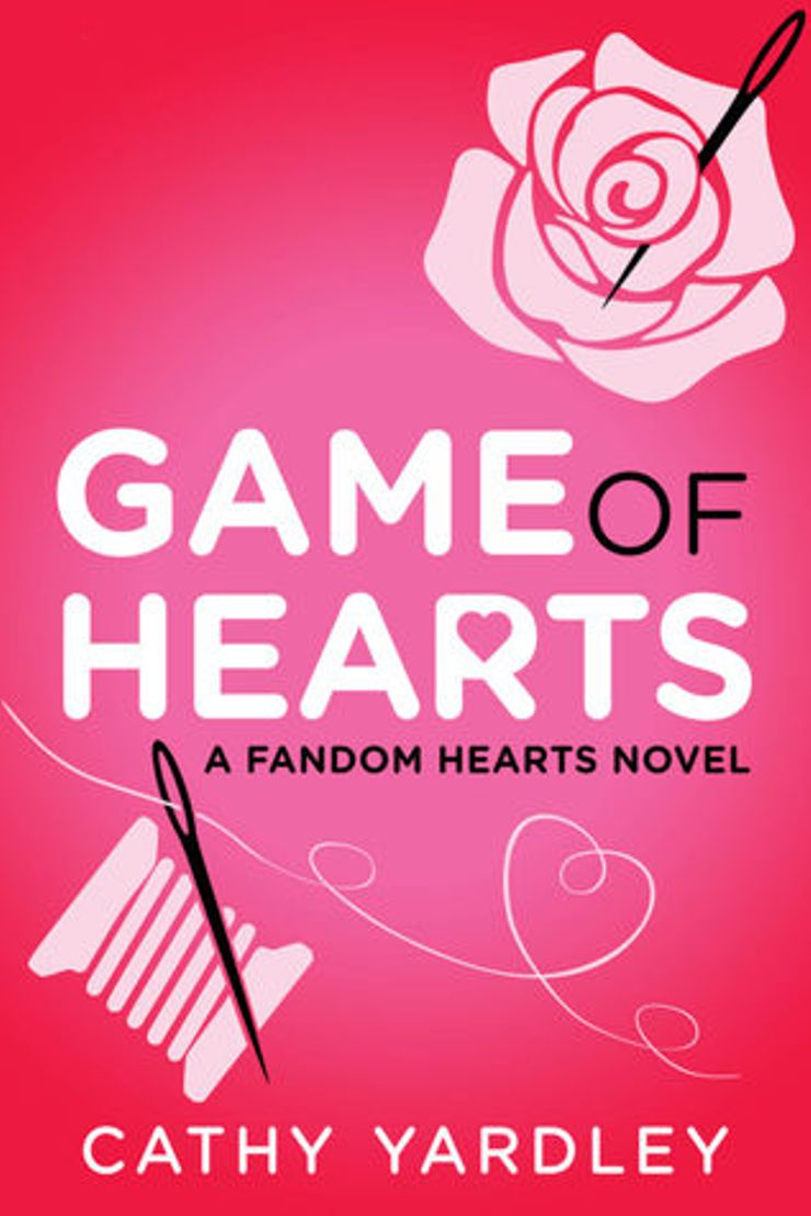 Buy Game of Hearts at Amazon