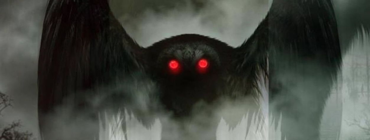Here's the Creepy Mothman Documentary You Need to Watch Tonight