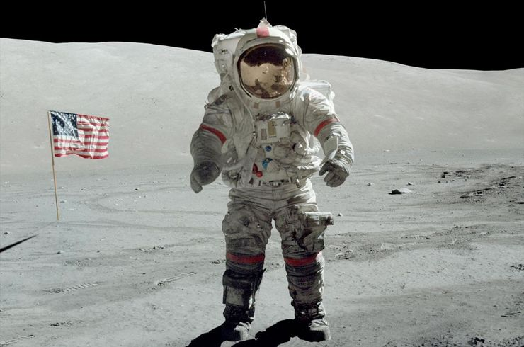 space movies the last man on the moon eugene cernan