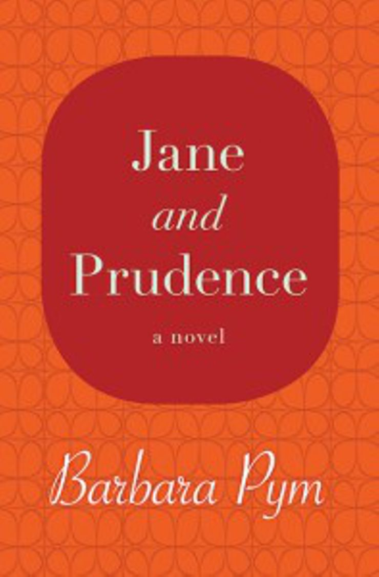 Books About Friendship Jane and Prudence