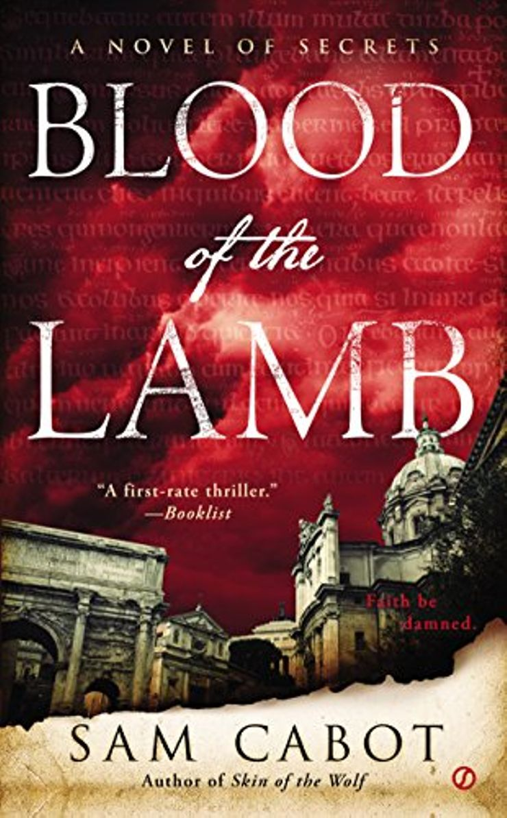 Buy Blood of the Lamb at Amazon