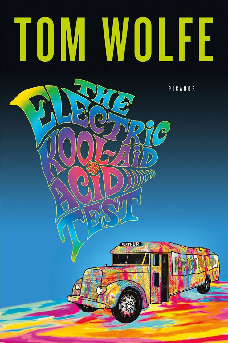Buy The Electric Kool-Aid Acid Test at Amazon