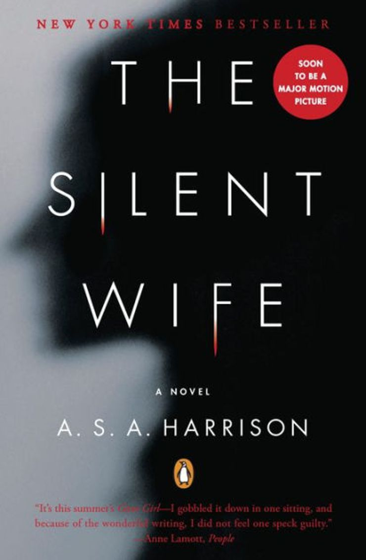 Buy The Silent Wife at Amazon