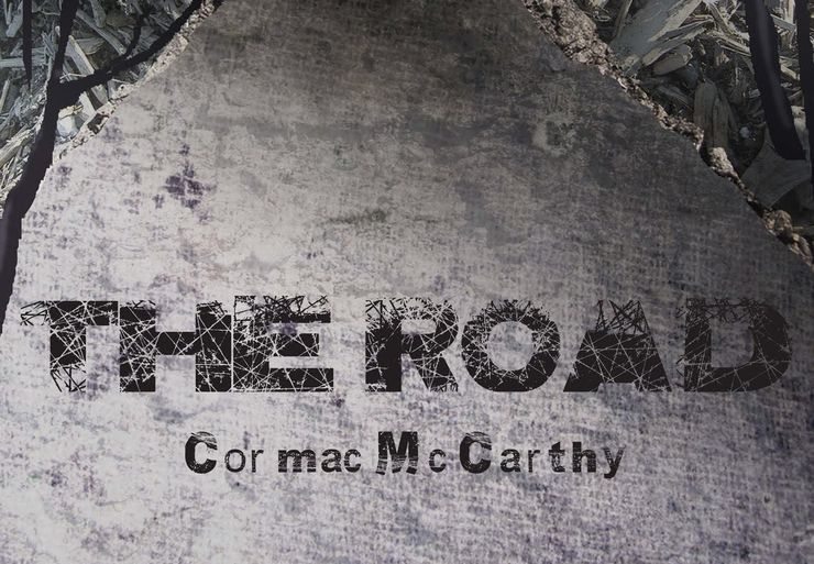 dystopia donald trump presidency the road cormac mccarthy