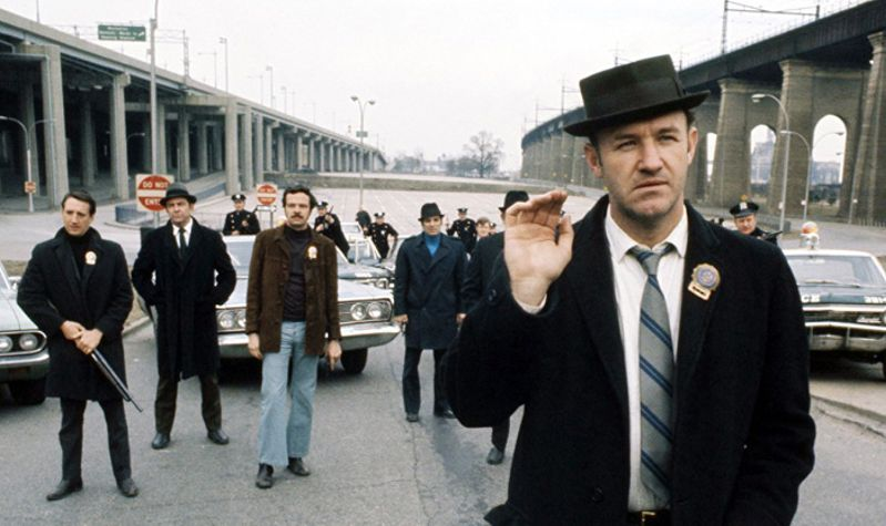 best detective movies