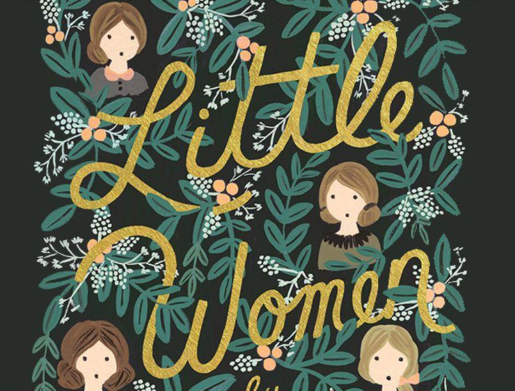 The Re-Read: Little Women