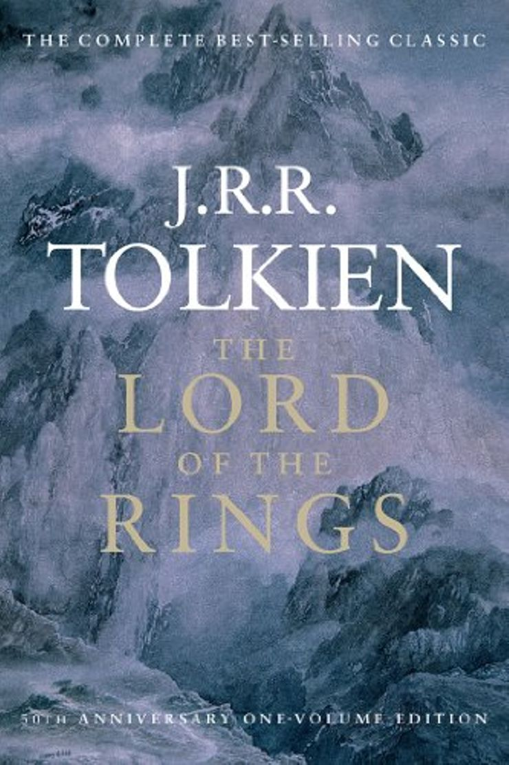 Buy The Lord of the Rings at Amazon