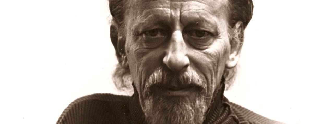 7 Thought-Provoking Books by Theodore Sturgeon
