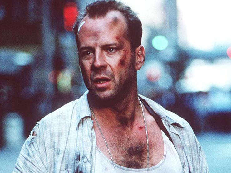 die hard with a vengeance 1995