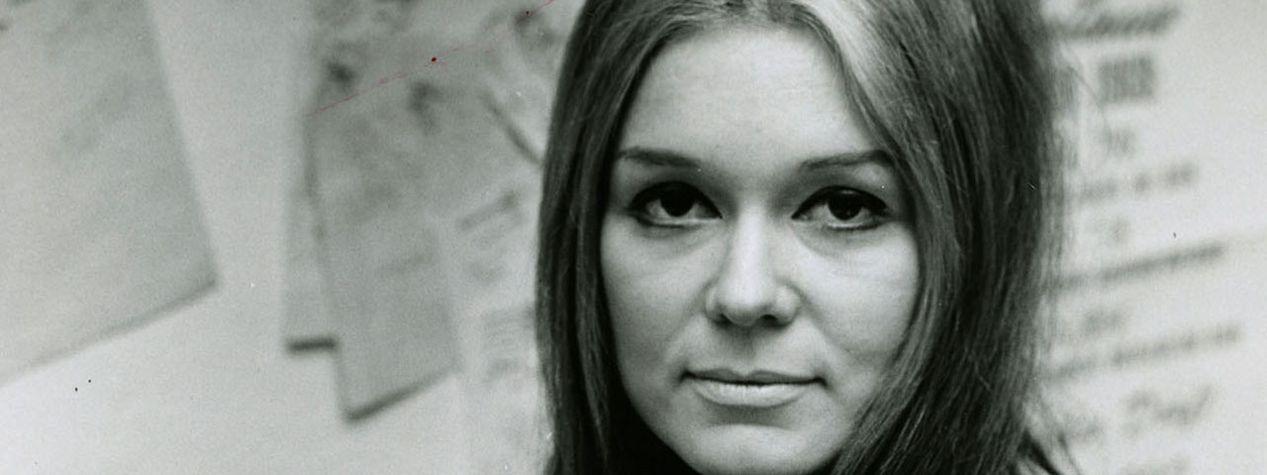 Gloria Steinem's Favorite Books, in Her Own Words